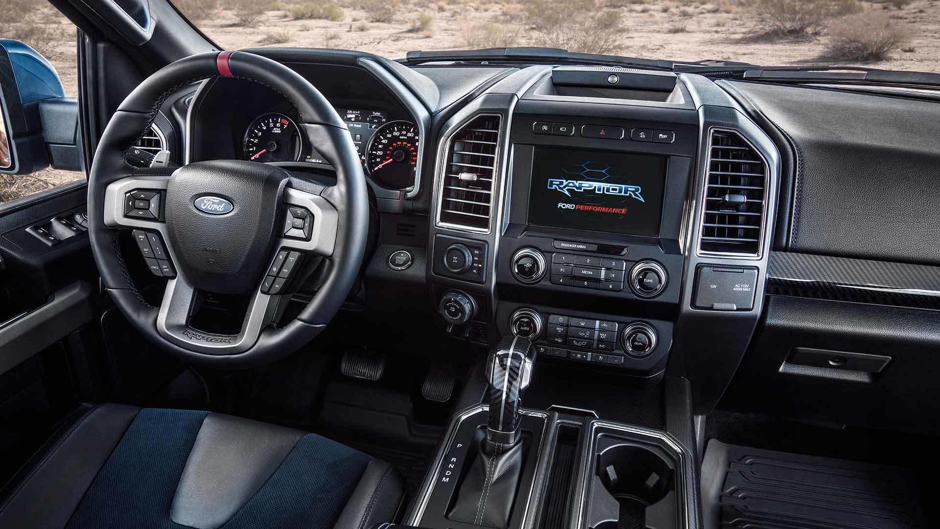 Car Throttle Ford Ranger