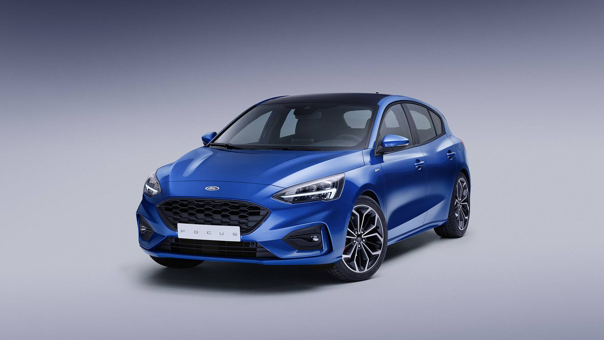2019 ford focus iv goes official it s better in every single way autoevolution. Black Bedroom Furniture Sets. Home Design Ideas