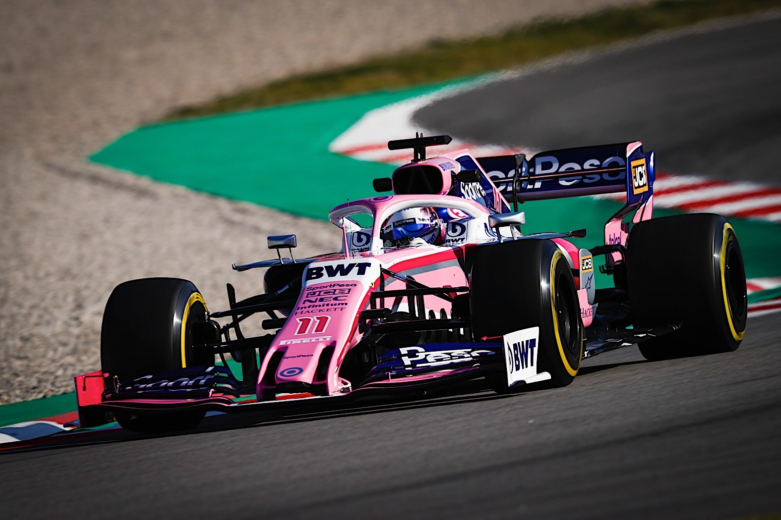 2019 Formula 1 Round-Up: Cars, Drivers, Regulations ...