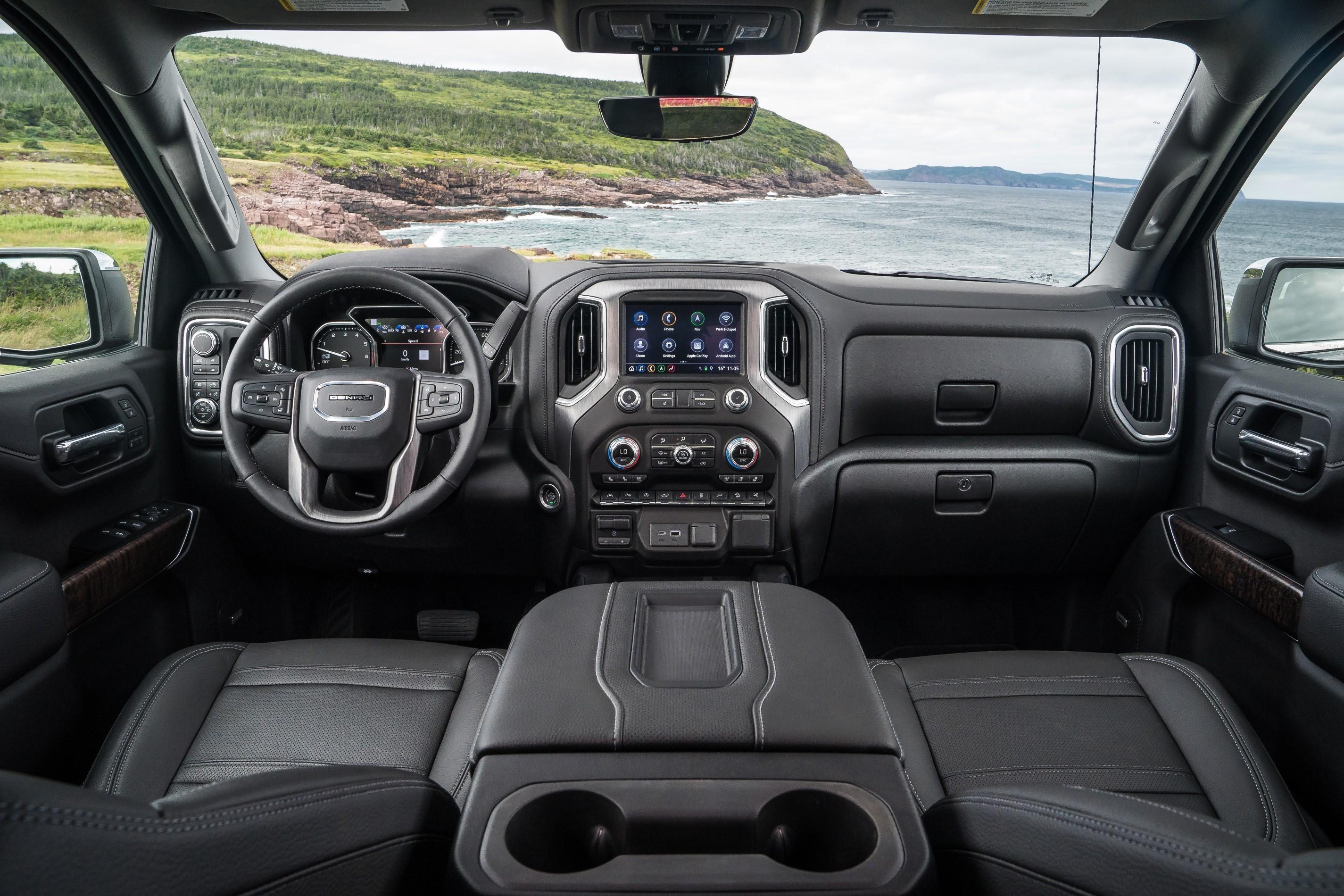 2019 GMC Sierra 1500 Denali Now Arriving at Dealers ...