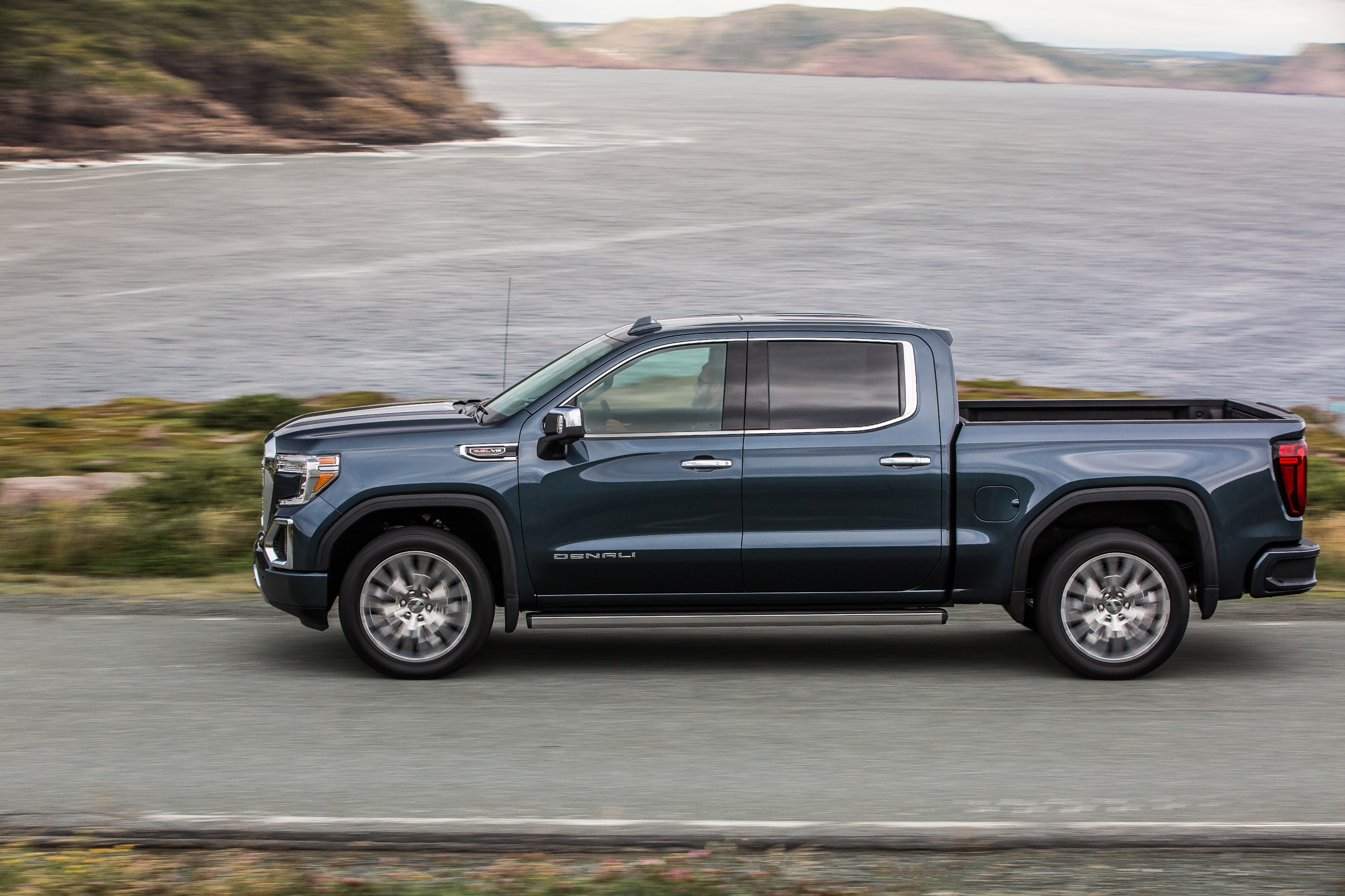 2019 GMC Sierra 1500 Denali Now Arriving at Dealers ...