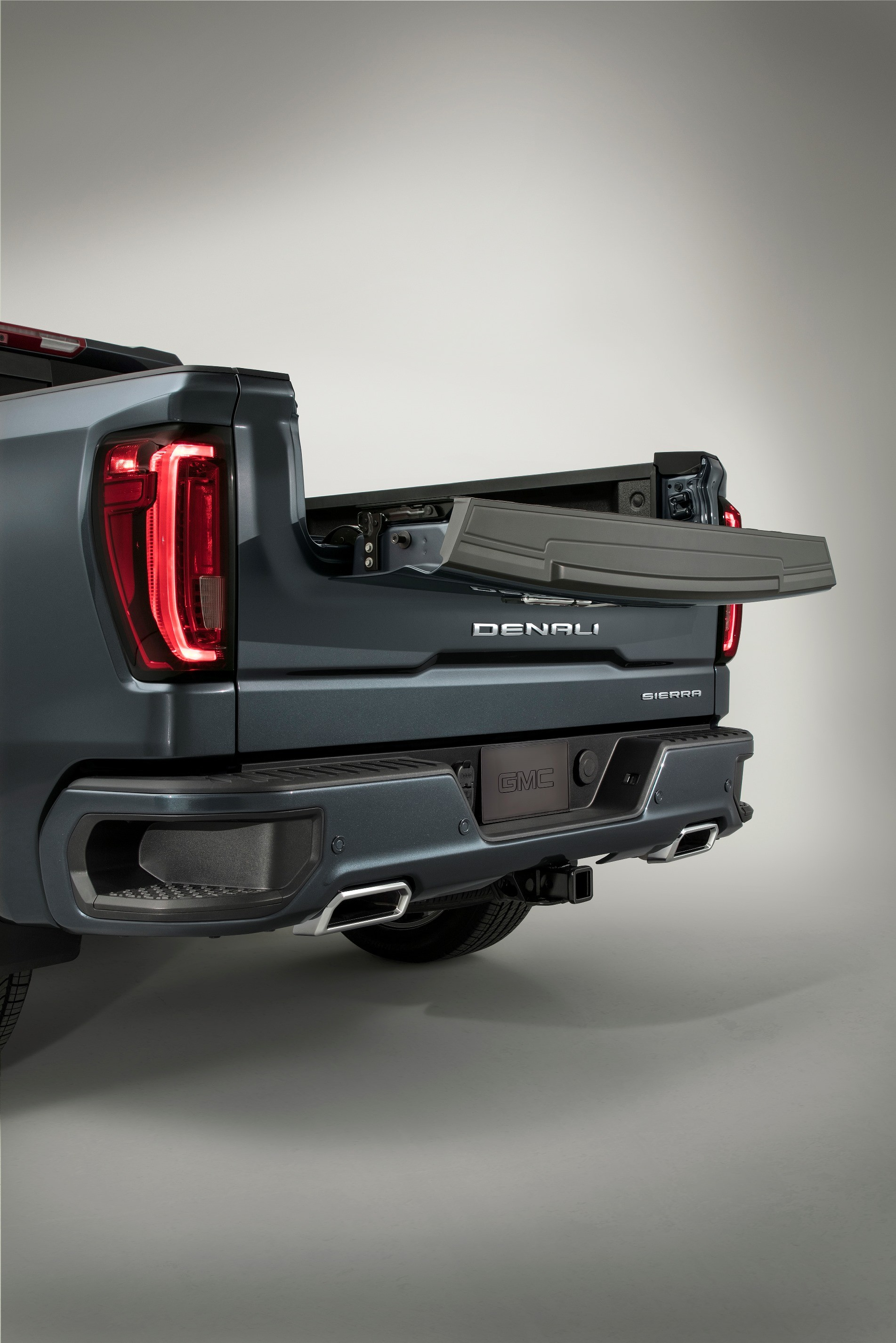 2019 GMC Sierra Duramax Diesel Edges Out Ford F-150 ...