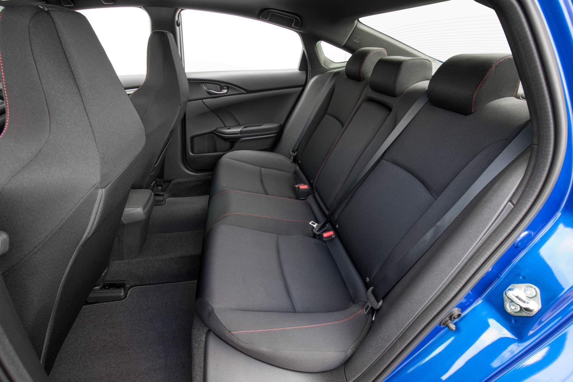 2019 Honda Civic Si Arriving At Dealerships This November ...