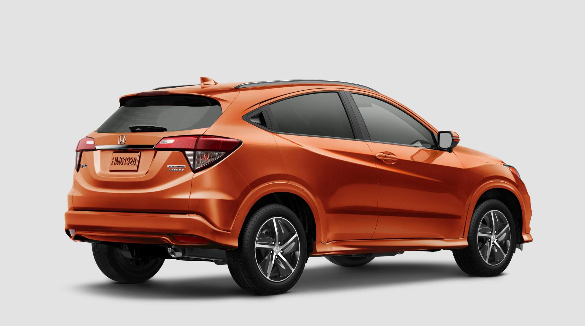 2019 Honda HR-V: Updates, Design, Price >> 2019 Honda Hr V Updates Design Price Upcoming New Car Release 2020