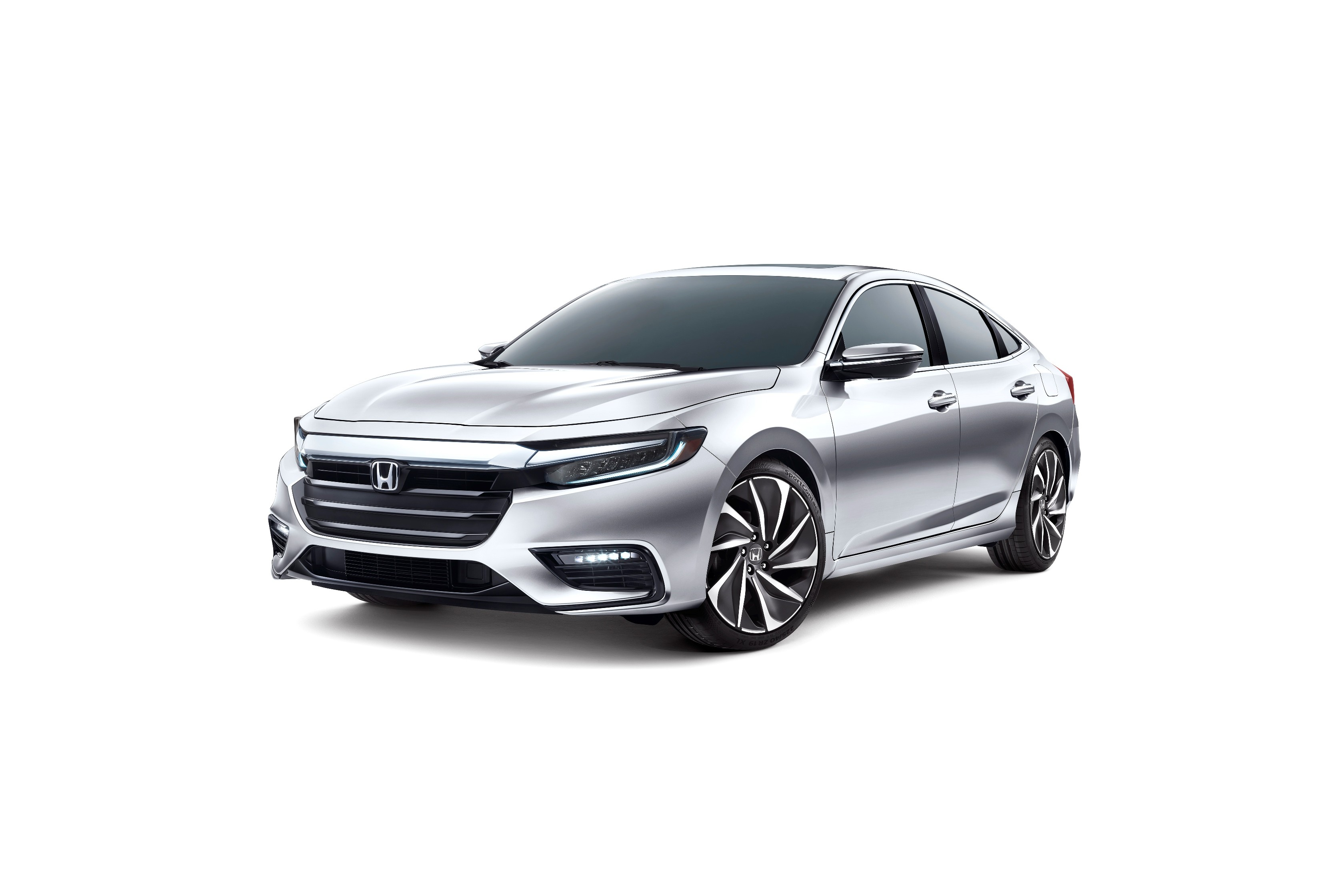 2019 Honda Insight Detailed, Gets More Than 50 MPG Combined - autoevolution