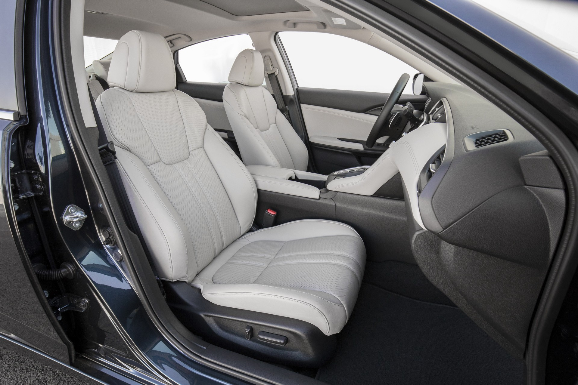 2019 Honda Insight Launched Into Production at Greensburg ...