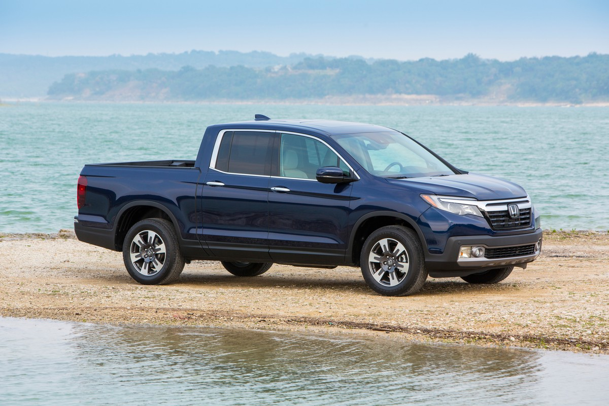 Image Result For Honda Ridgeline All Wheel Drive