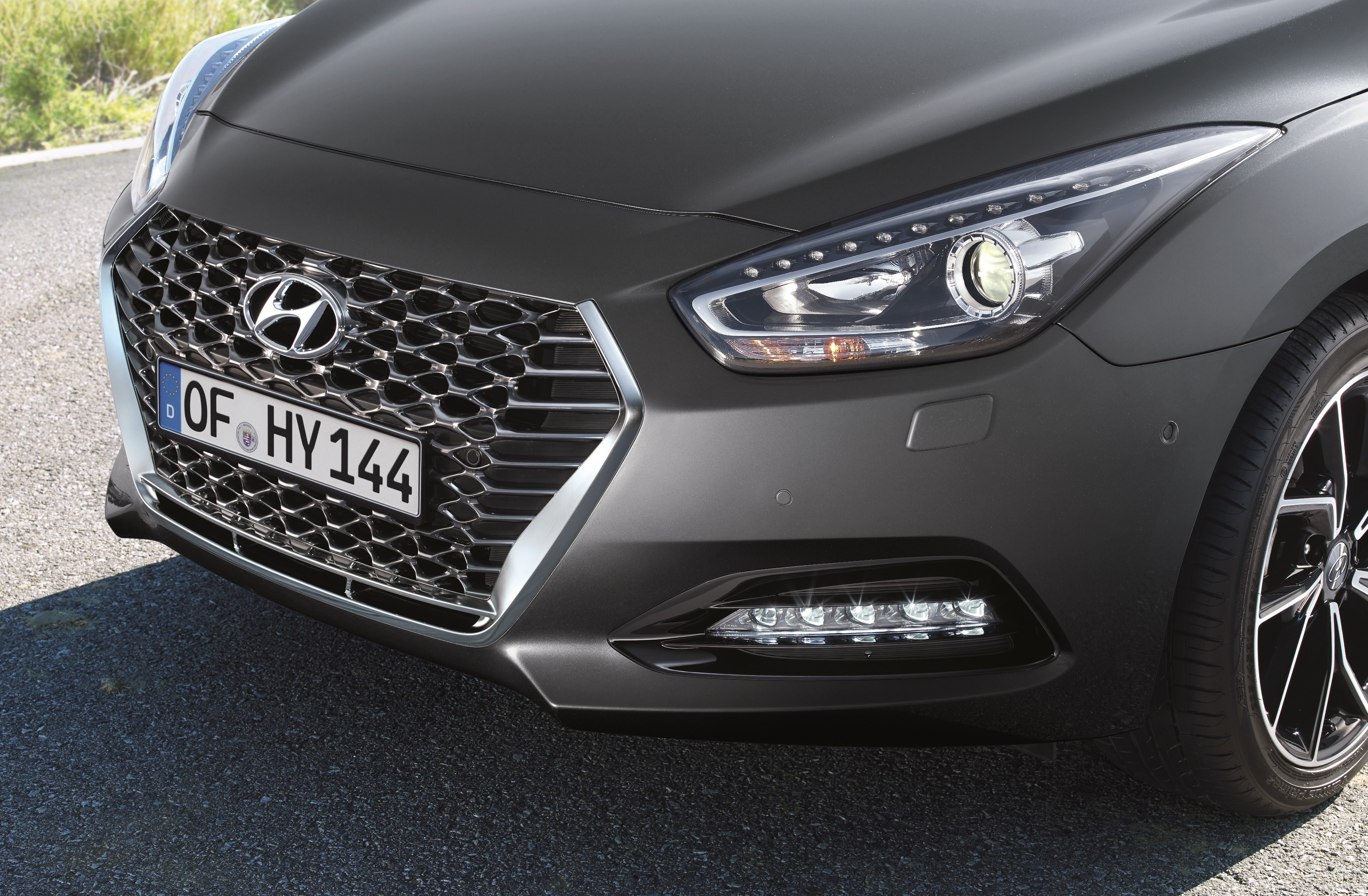 2019 Hyundai i40 Refreshed Inside & Out - autoevolution