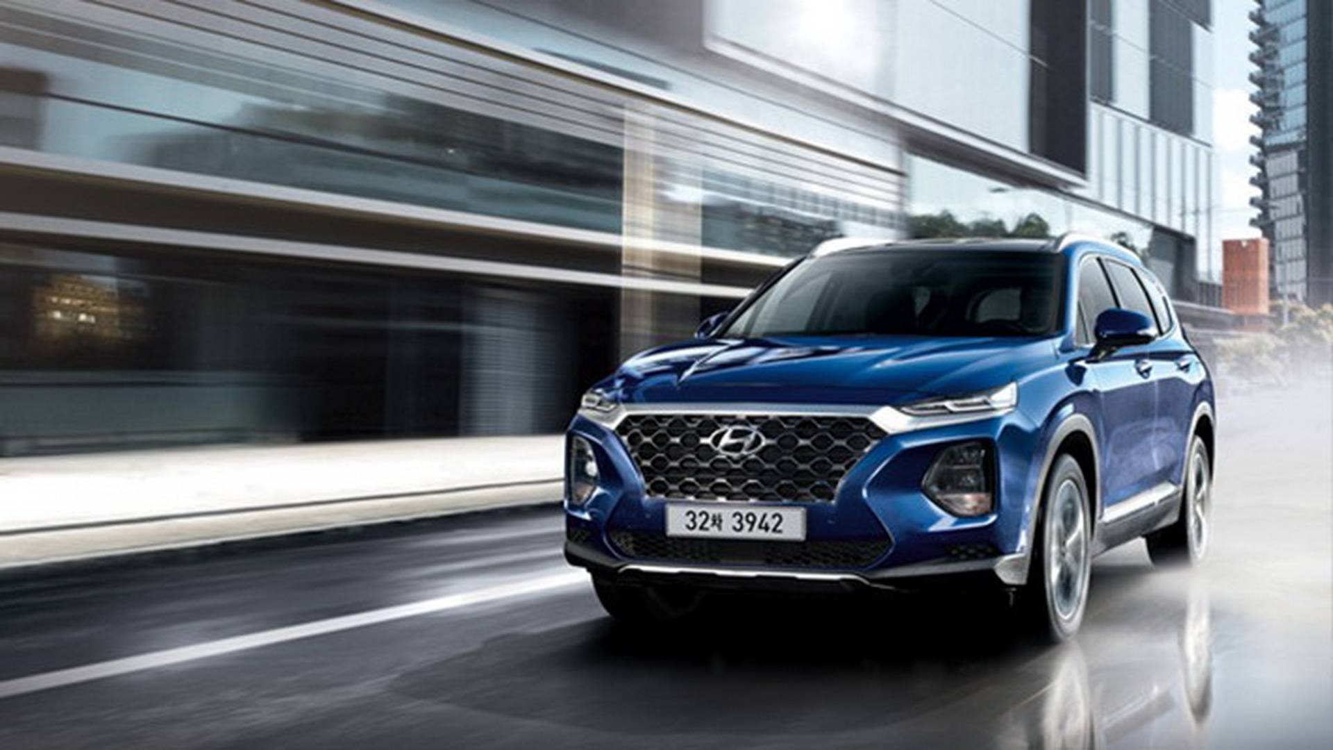2019 Hyundai Santa Fe N Rendering Is Too Good To Be True - autoevolution