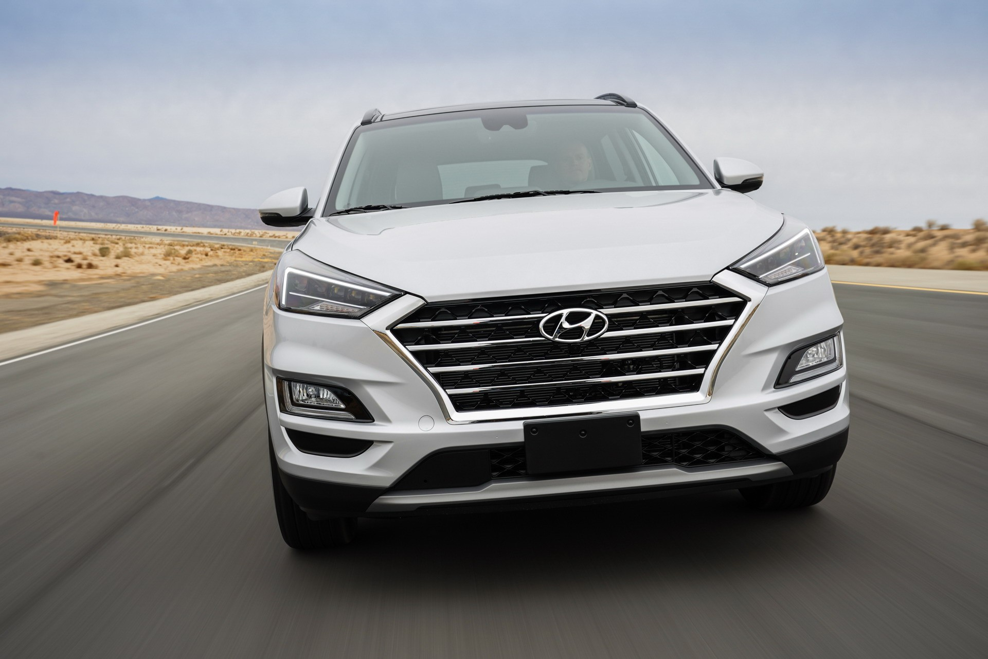 Hyundai Tucson in Dresden Mieten