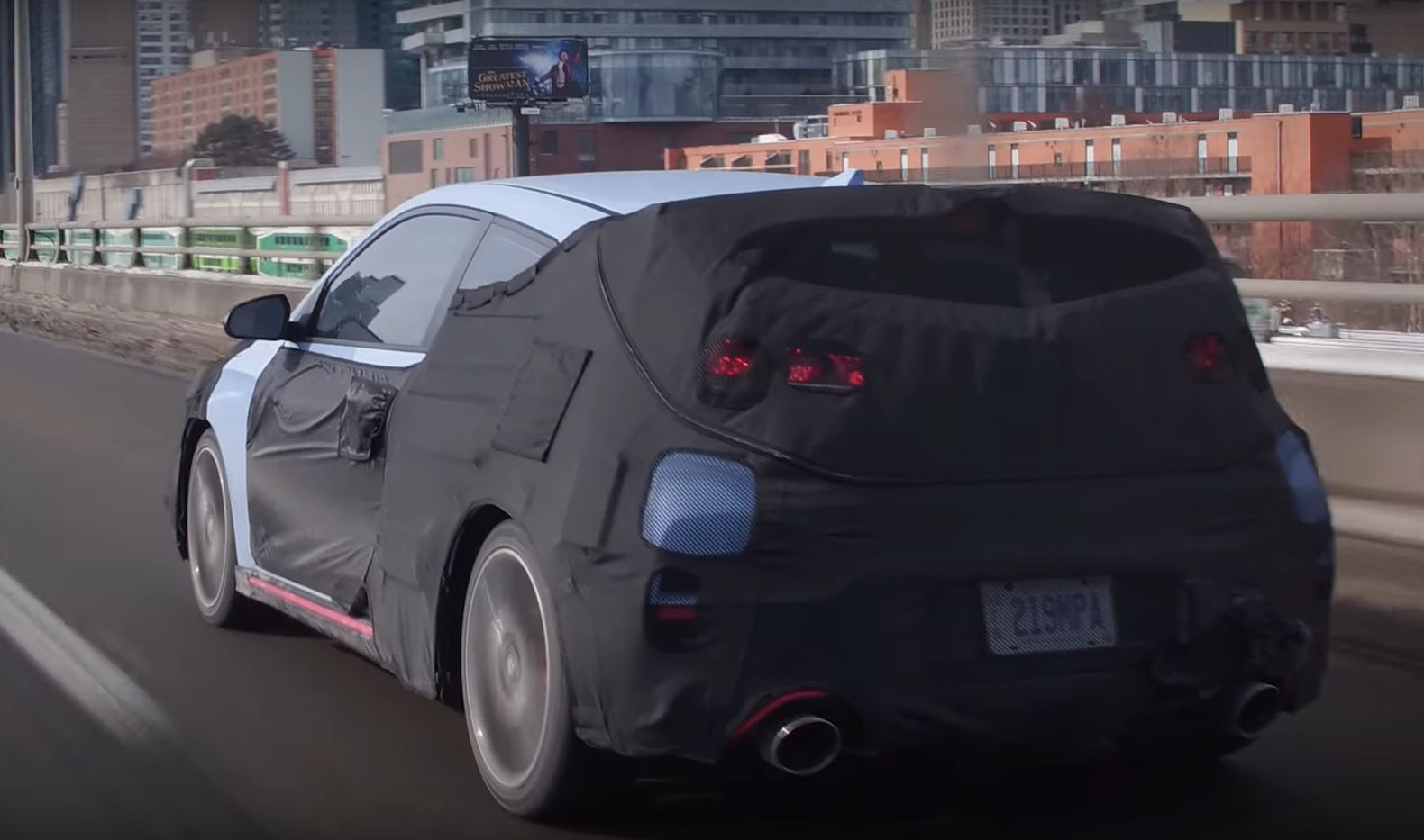 2019 Hyundai Veloster N Prototype Reviewed, Sounds Great