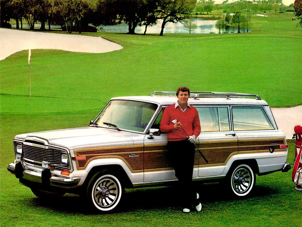 Jeep grand wagoneer jeep grand wagoneer jeep grand wagoneer