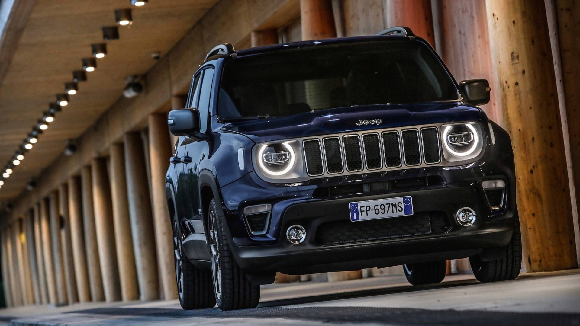 2019 Jeep Renegade Going On Sale In Europe In September ...