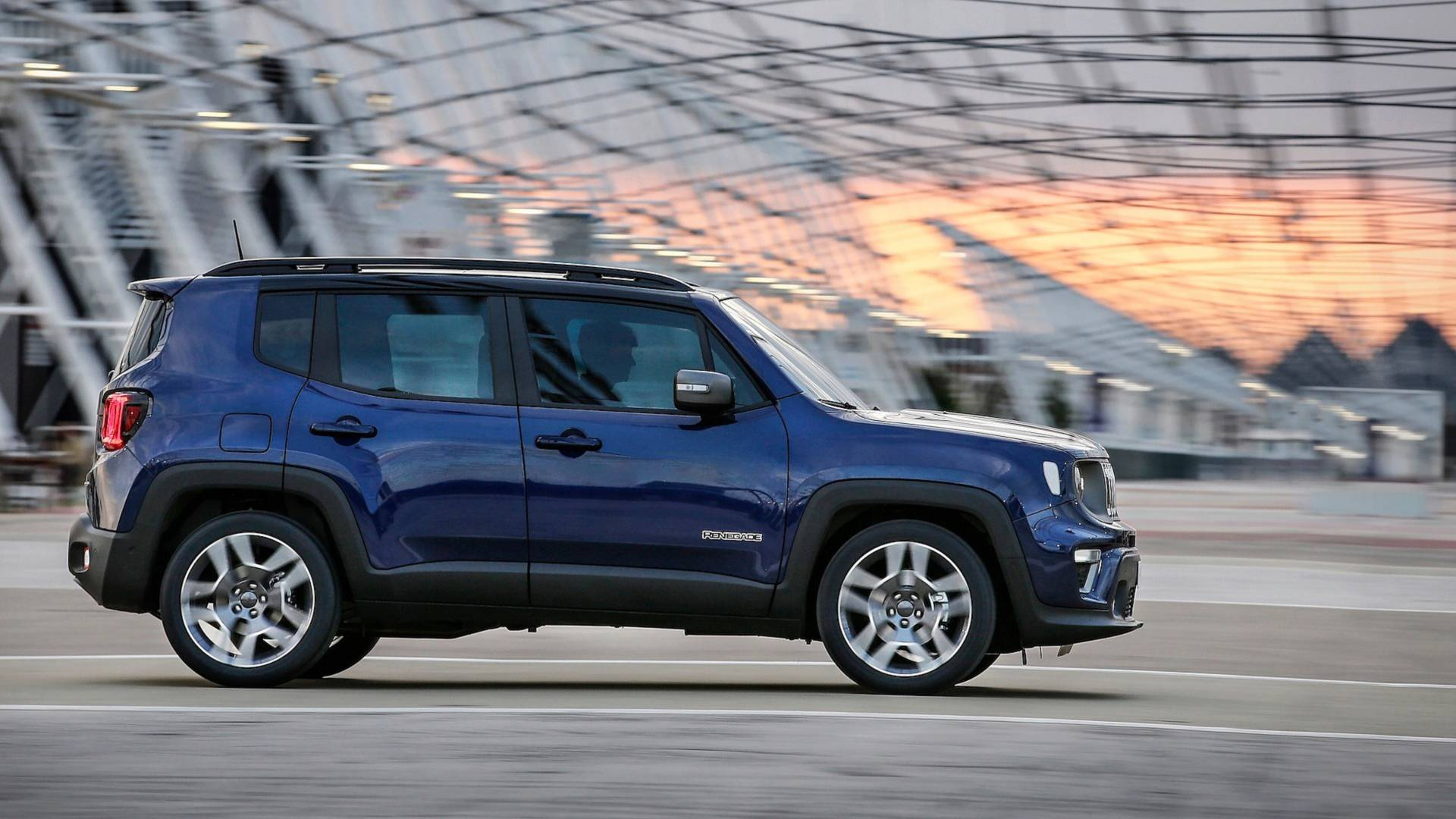Jeep Renegade Trailhawk For Sale >> 2019 Jeep Renegade Going On Sale In Europe In September - autoevolution