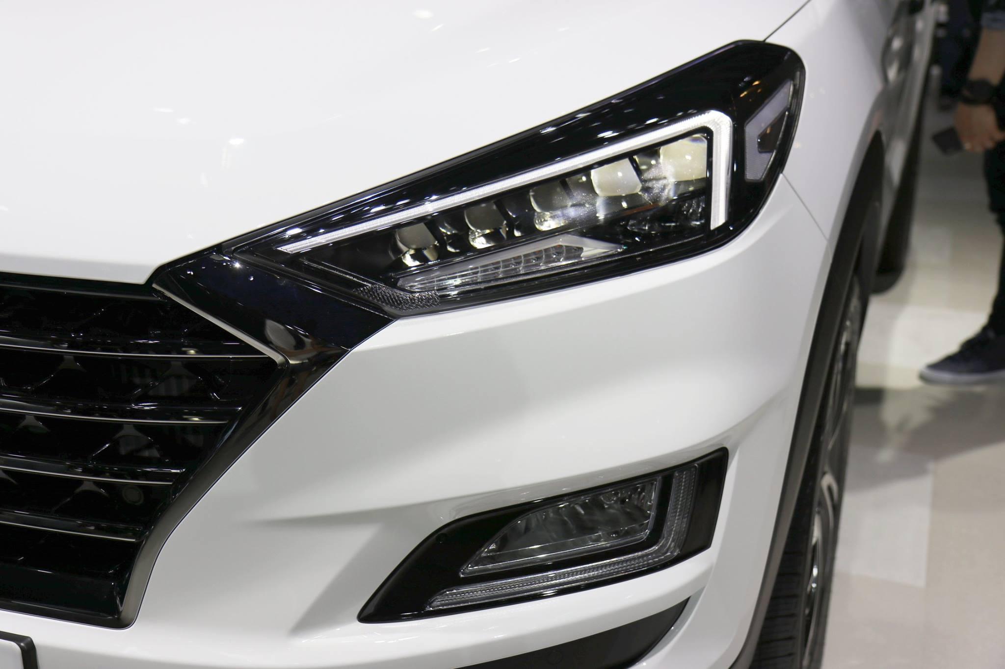 2019 Kia Niro EV and Hyundai Tucson Facelift Debut in ...