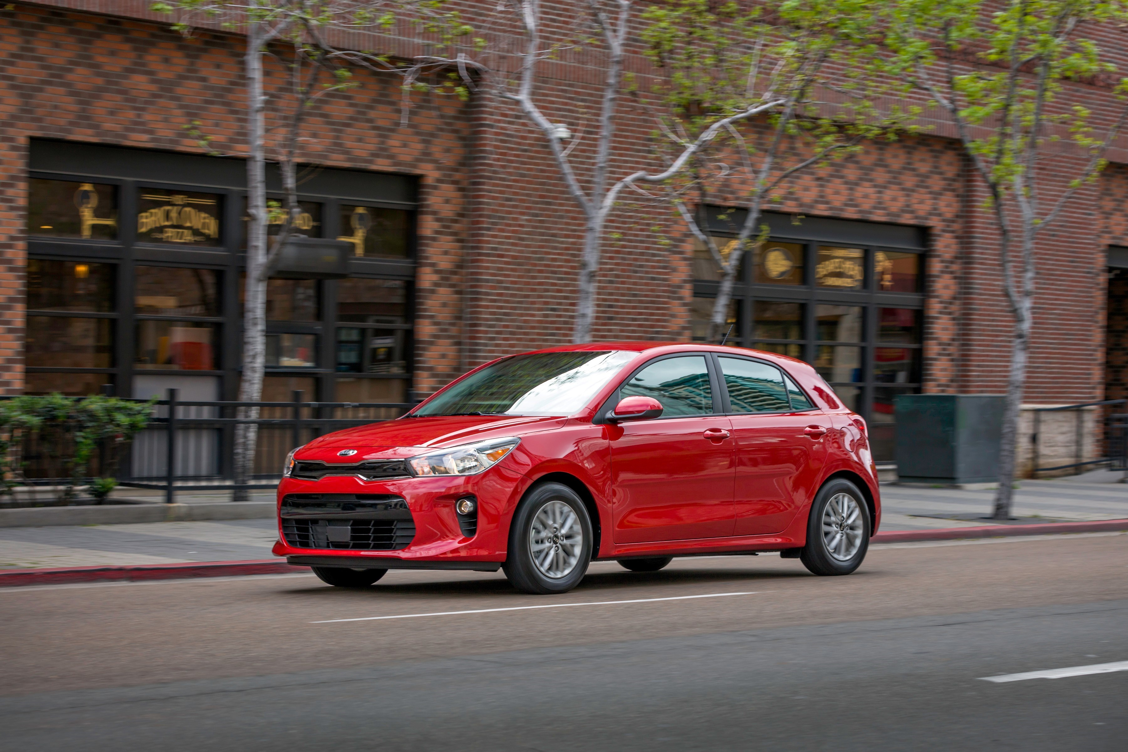 2019 Kia Rio Loses Manual Transmission In the U.S ...