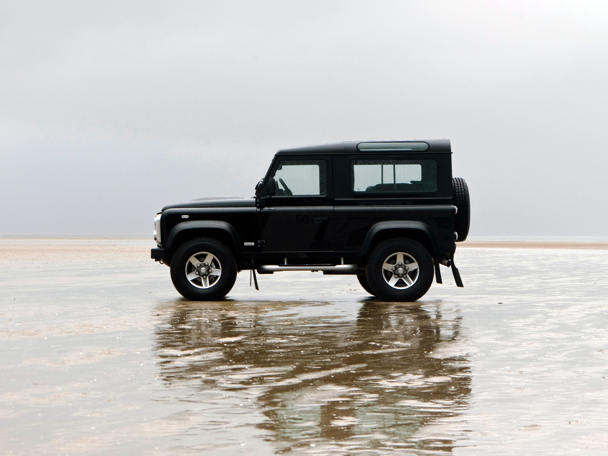 2019 Land Rover Defender Svx Considered Jaguar Svx Models