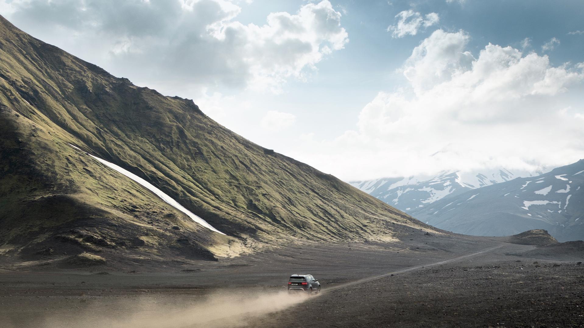 Land Rover Discovery >> 2019 Land Rover Defender SVX Considered, Jaguar SVX Models ...