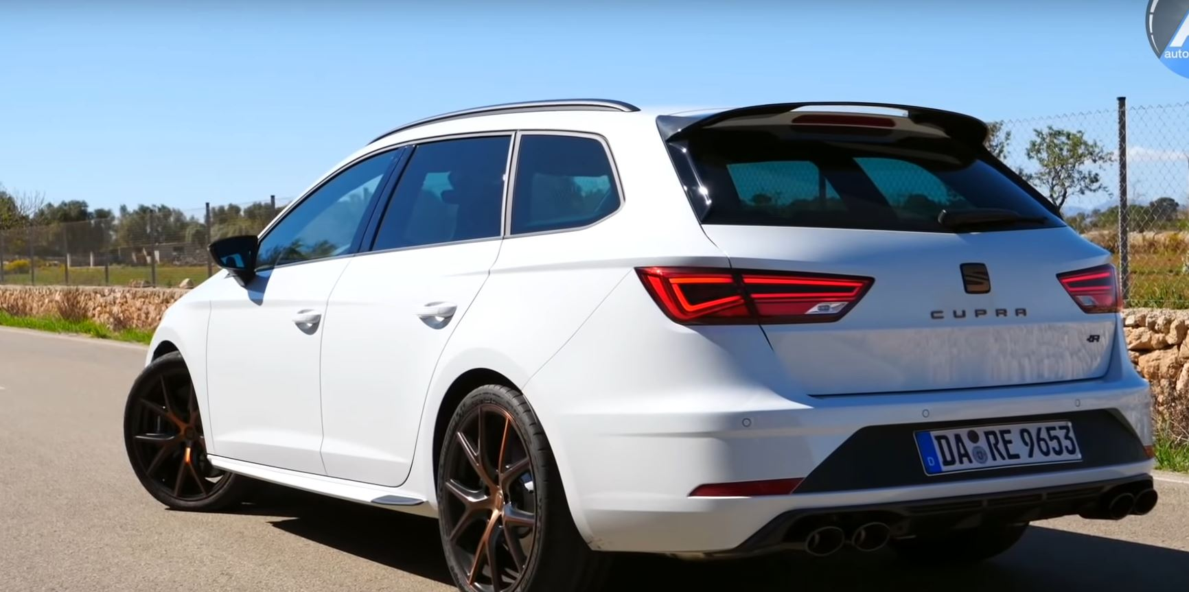 2019 Leon Cupra R ST Makes a Statement With Copper and ...