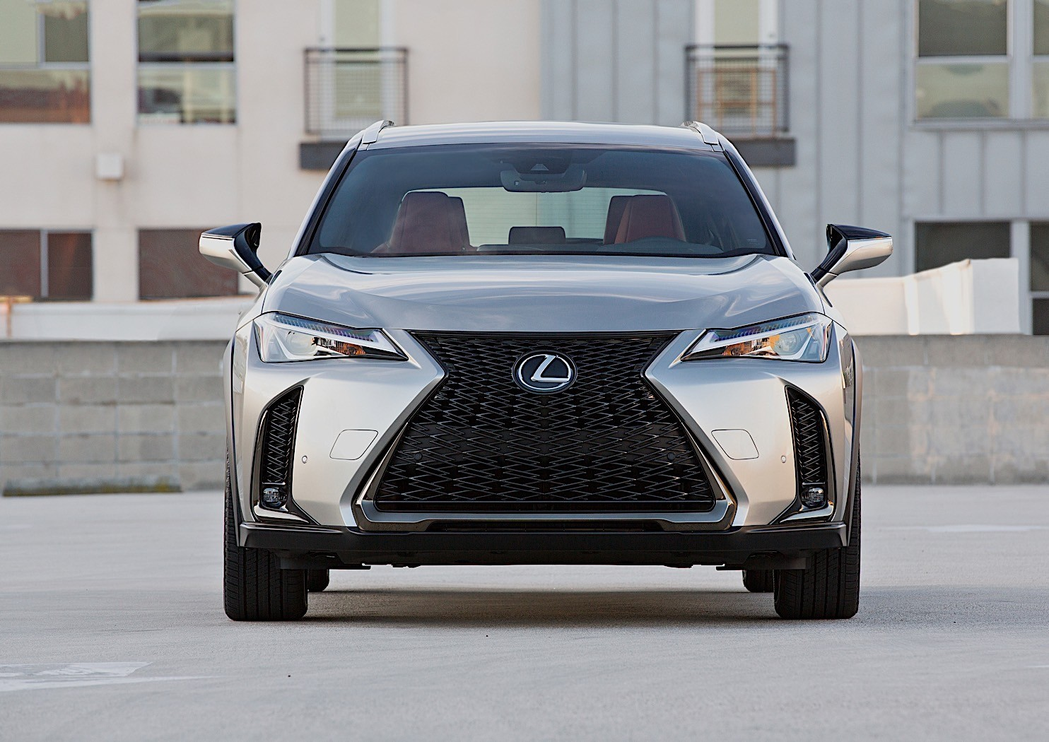 2019 Lexus Ux 200 Ready For Business Priced From 32 000