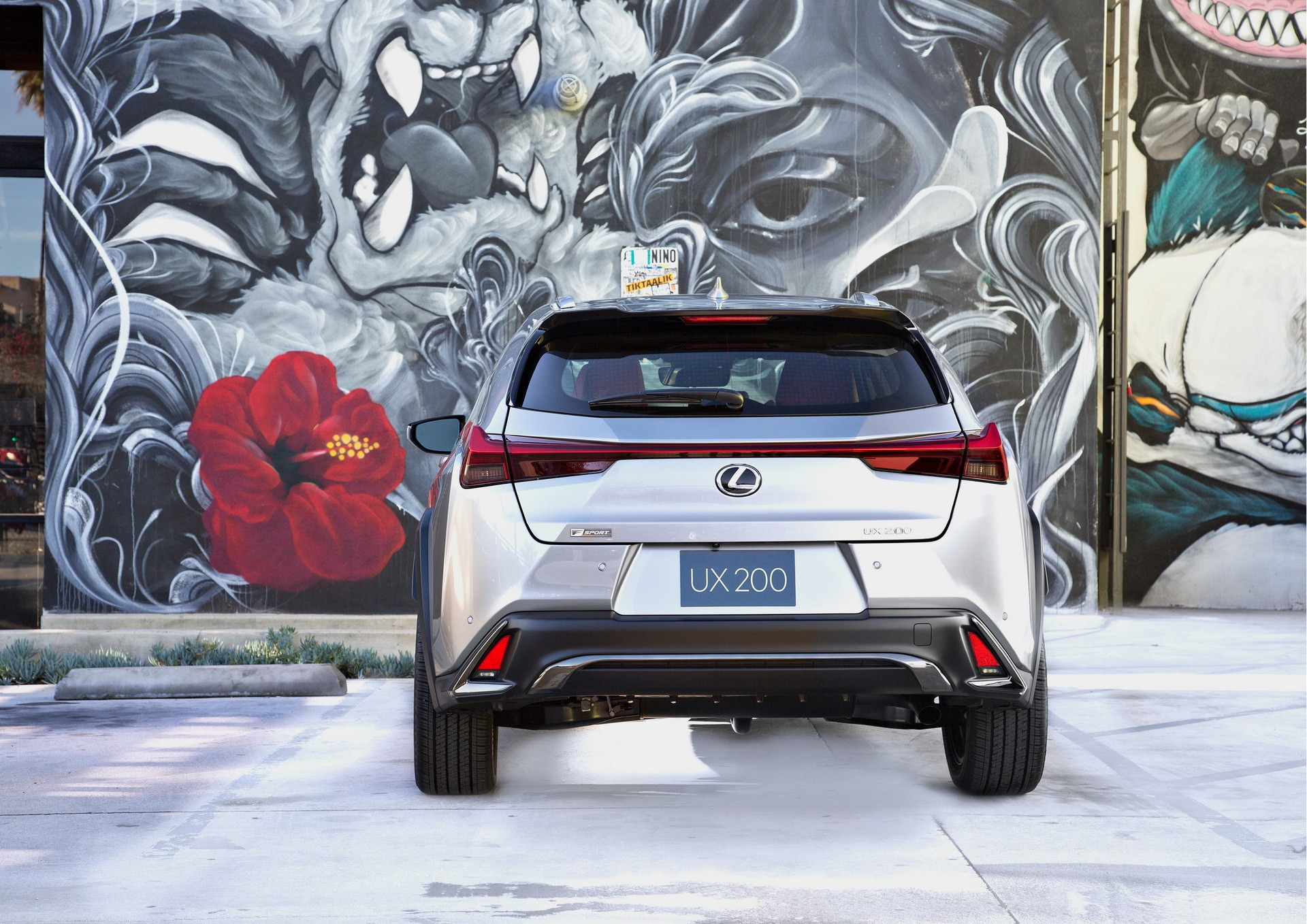 2019 Lexus UX Coming to New York, Will Be Available ...