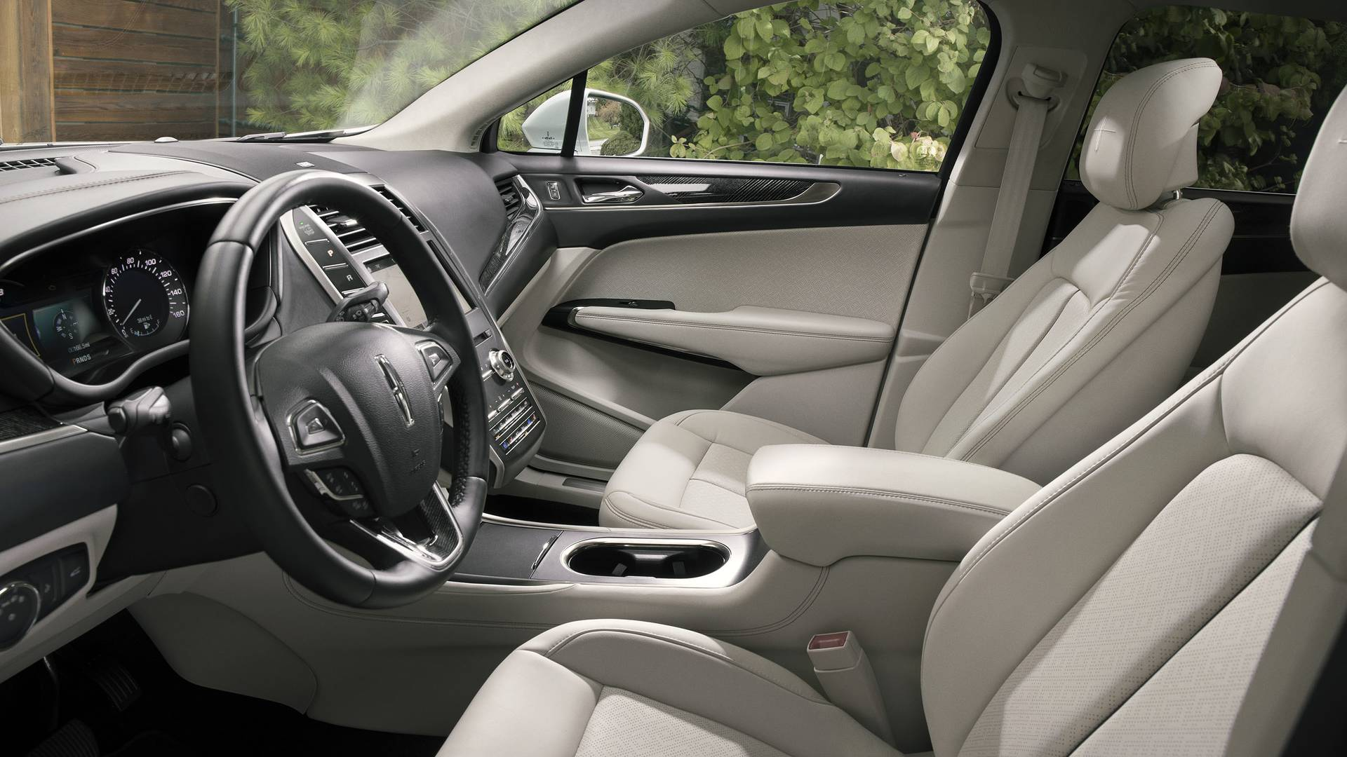 Lincoln Nautilus Price >> 2019 Lincoln MKC Priced $640 Higher, Arriving At Dealers This Summer - autoevolution