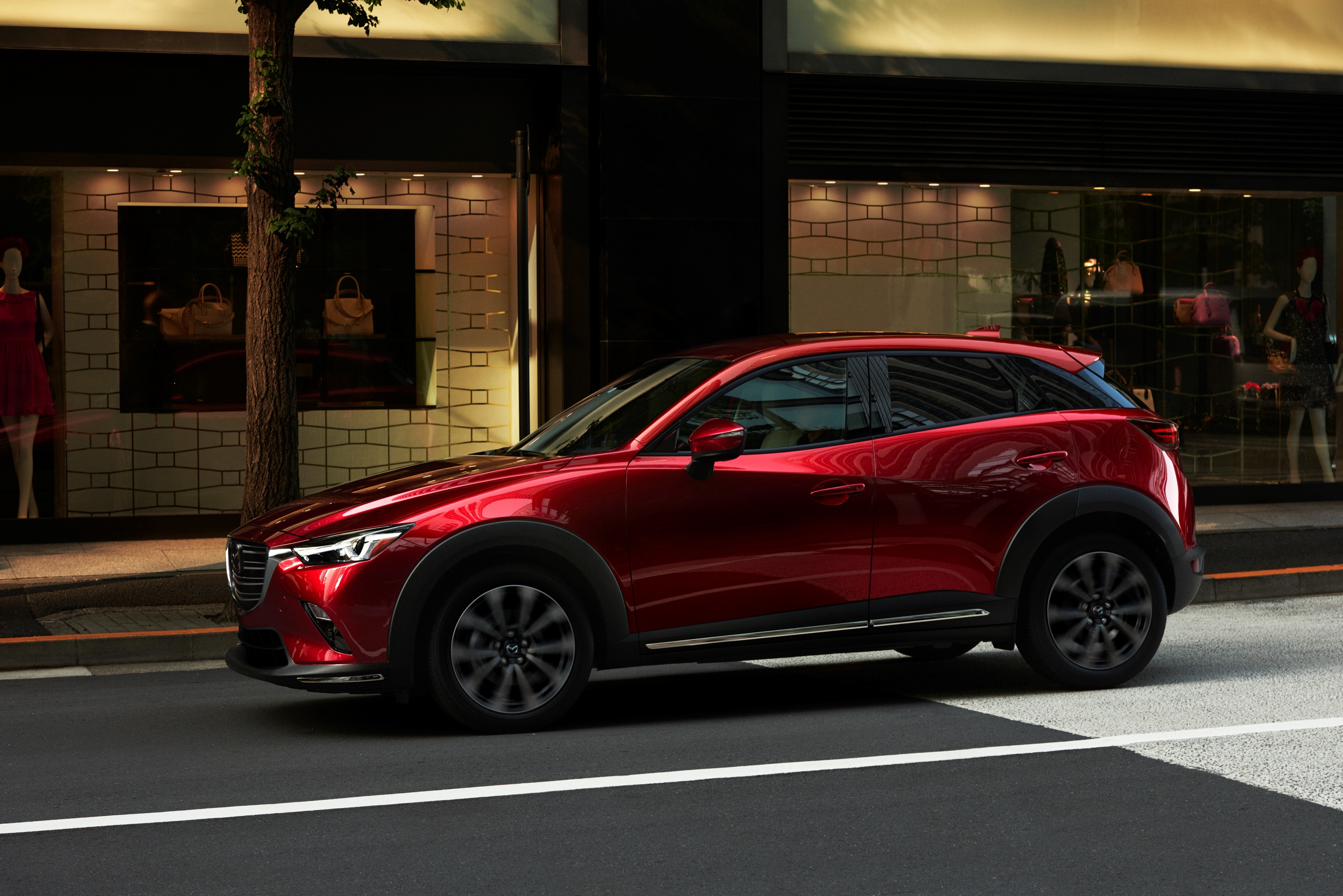 2019 Mazda CX 3 Priced at $20 390 Promises More of Everything