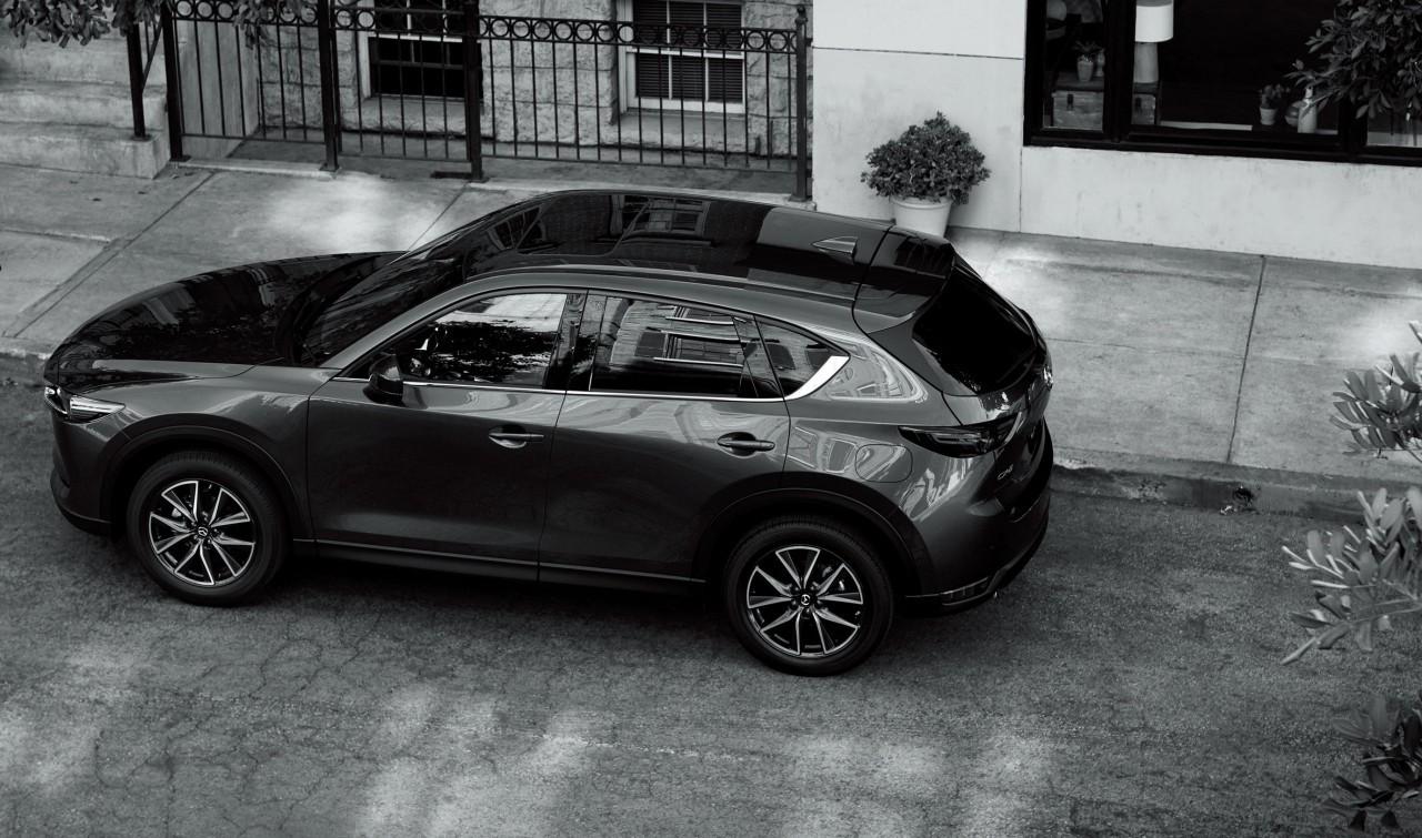 2019 Mazda Cx 5 Gains Skyactiv G 2 5t Engine Option In The United