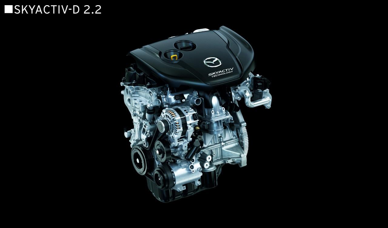 2018 Mazda Cx 5 Diesel >> 2019 Mazda CX-5 Gets 190 HP Diesel and New Skyactiv Technology in Japan - autoevolution