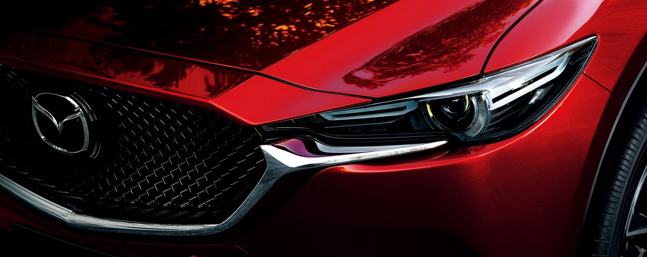 2019 Mazda Cx 5 Gets 190 Hp Diesel And New Skyactiv Technology In
