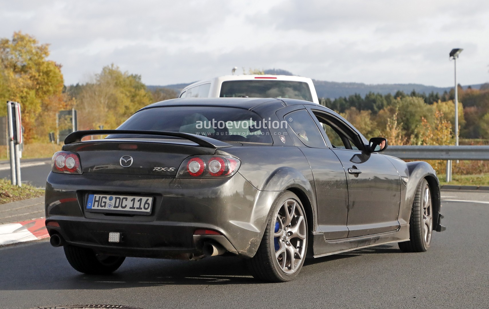 mazda rx 9 rotary coupe rumored to arrive in 2020 autoevolution. Black Bedroom Furniture Sets. Home Design Ideas