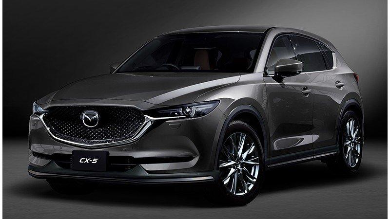Mazda Bringing Detachable Hardtop MX-5 Miata Concept To ...