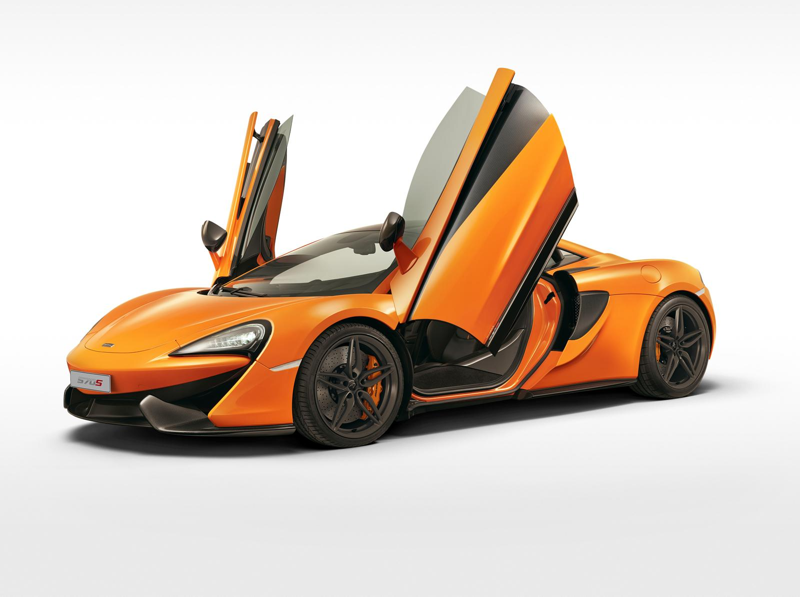 2019 mclaren 600lt teased debut imminent autoevolution. Black Bedroom Furniture Sets. Home Design Ideas
