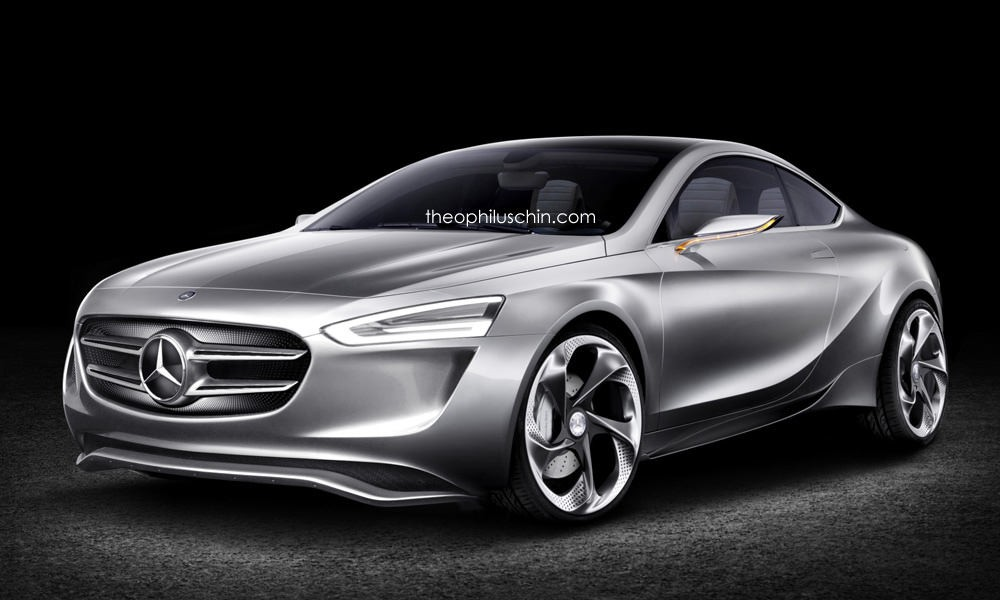 2018 - [Mercedes] Classe A (W177) - Page 3 2019-mercedes-a-class-coupe-rendering-show-future-audi-tt-competitor_2