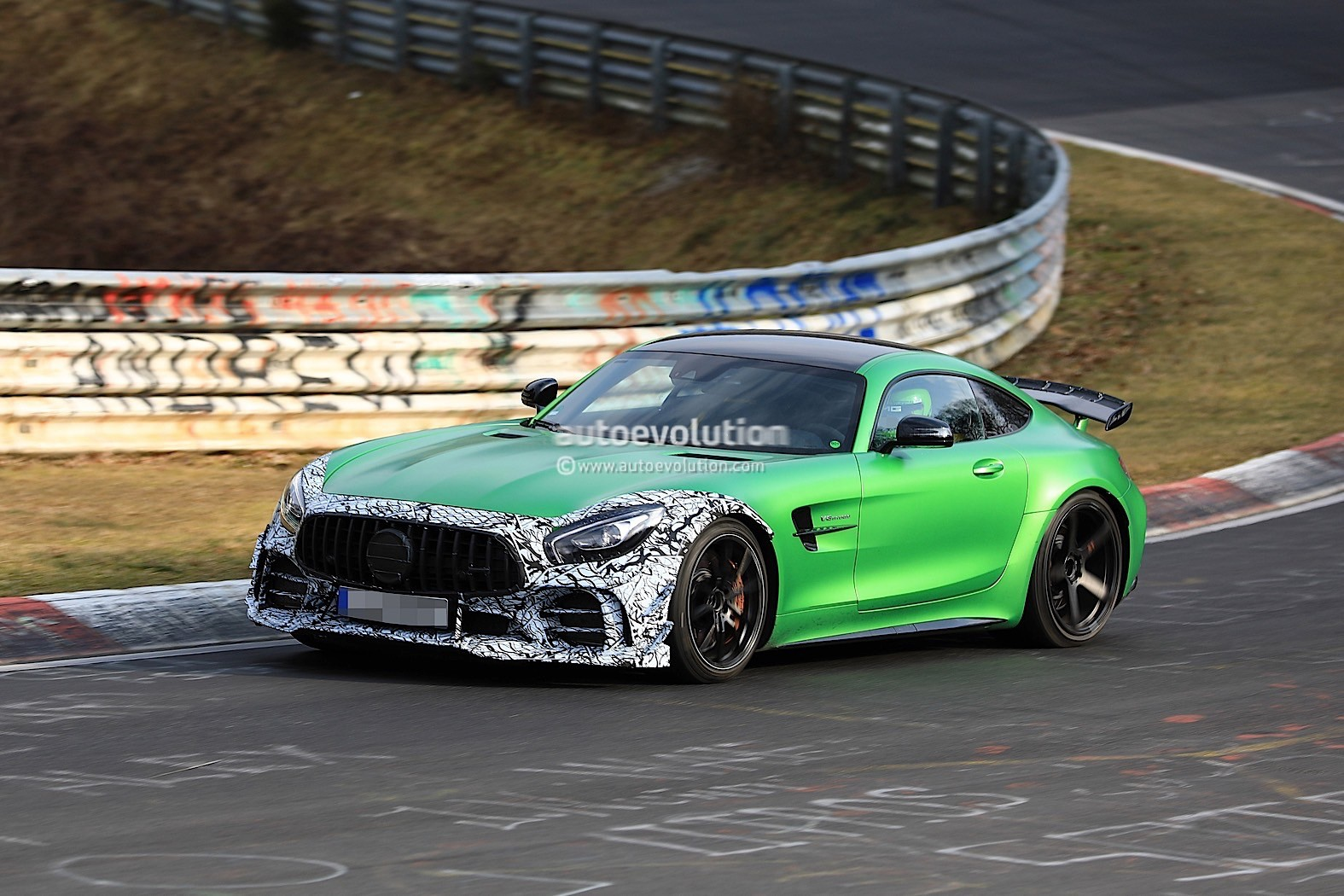 2019 mercedes amg gt r clubsport confirmed by ceo. Black Bedroom Furniture Sets. Home Design Ideas