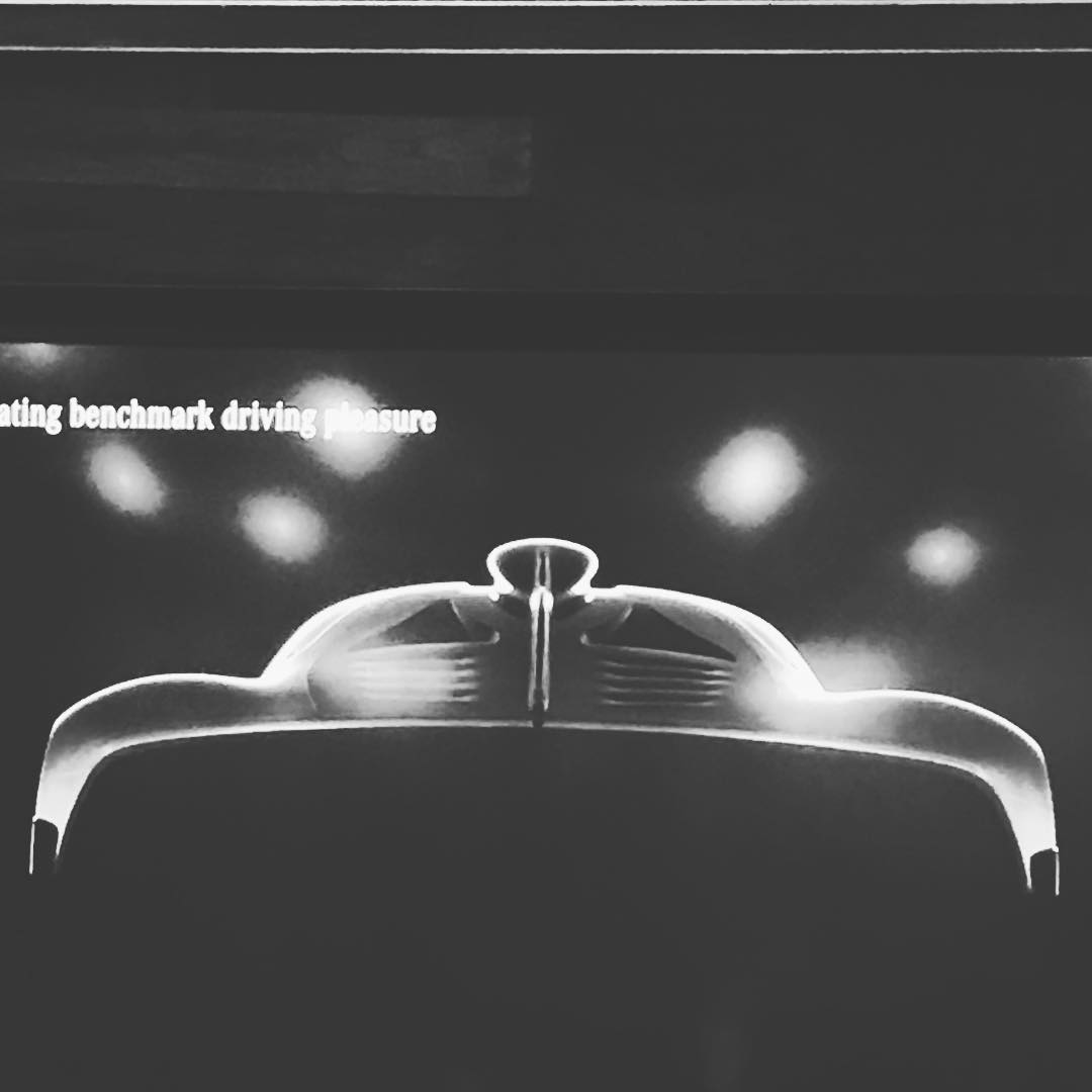 Leaked Mercedes Amg Project One Interior Has Dual Screen