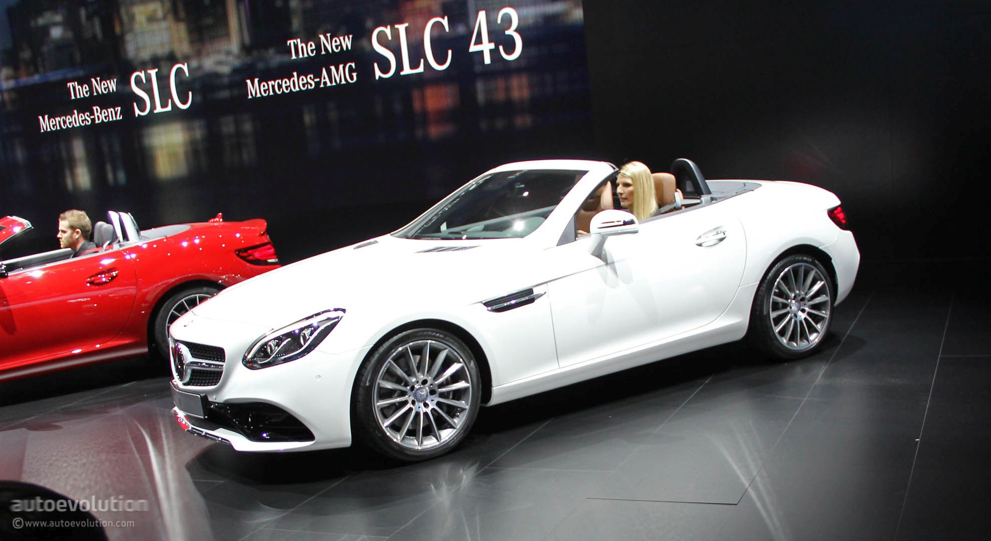 2019 Mercedes-AMG SLC 43 Adds More Standard Equipment, Has ...
