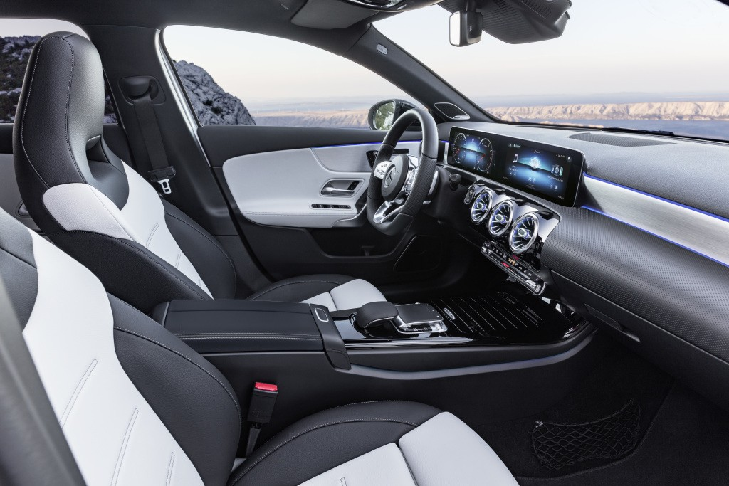 segmentation of mercedes Mb loveland is your local mercedes-benz dealer  making the all-new glc the  best new introduction in the small premium suv segment.