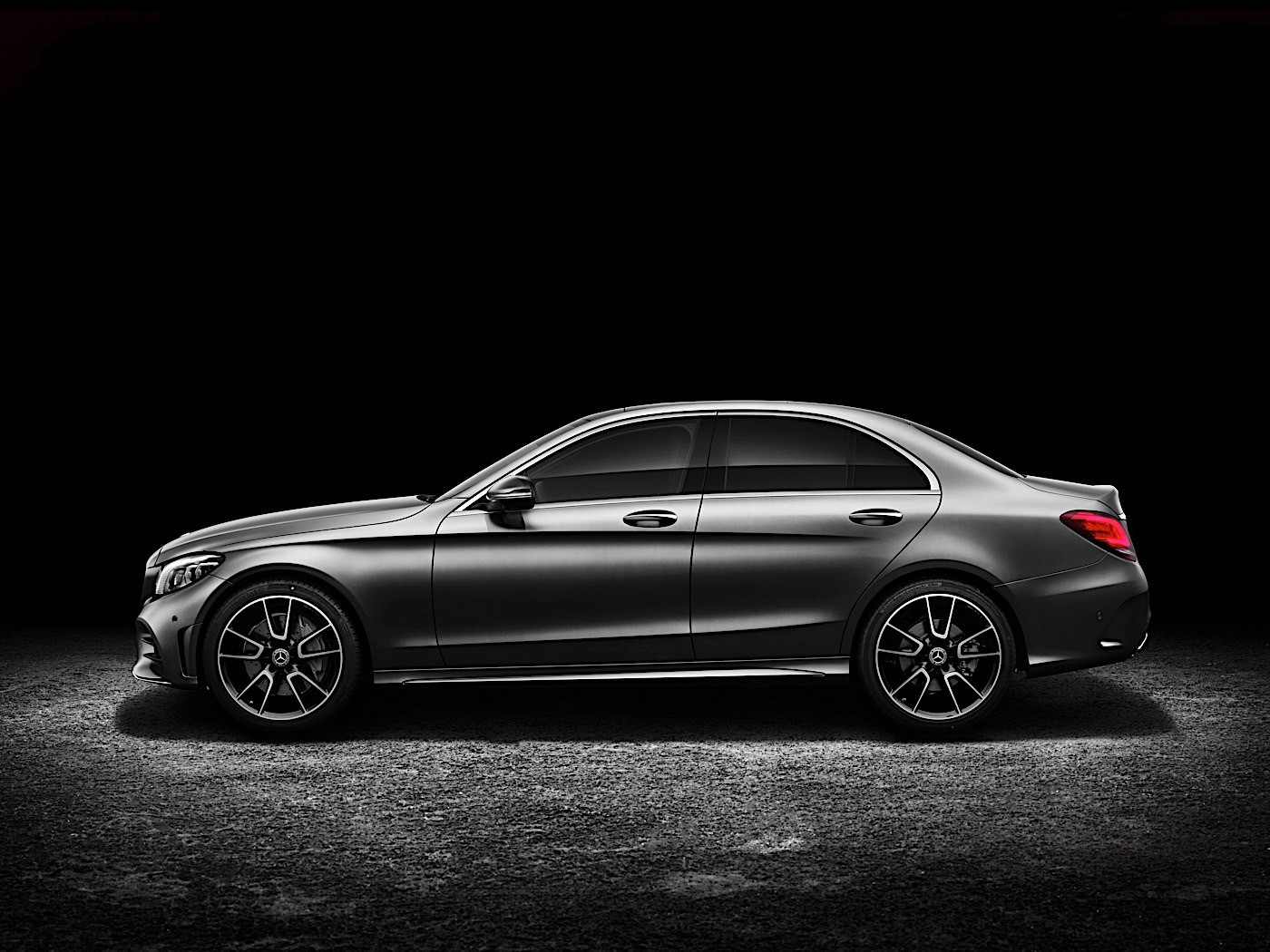 2019 Mercedes Benz C Class Sedan And Wagon Details And