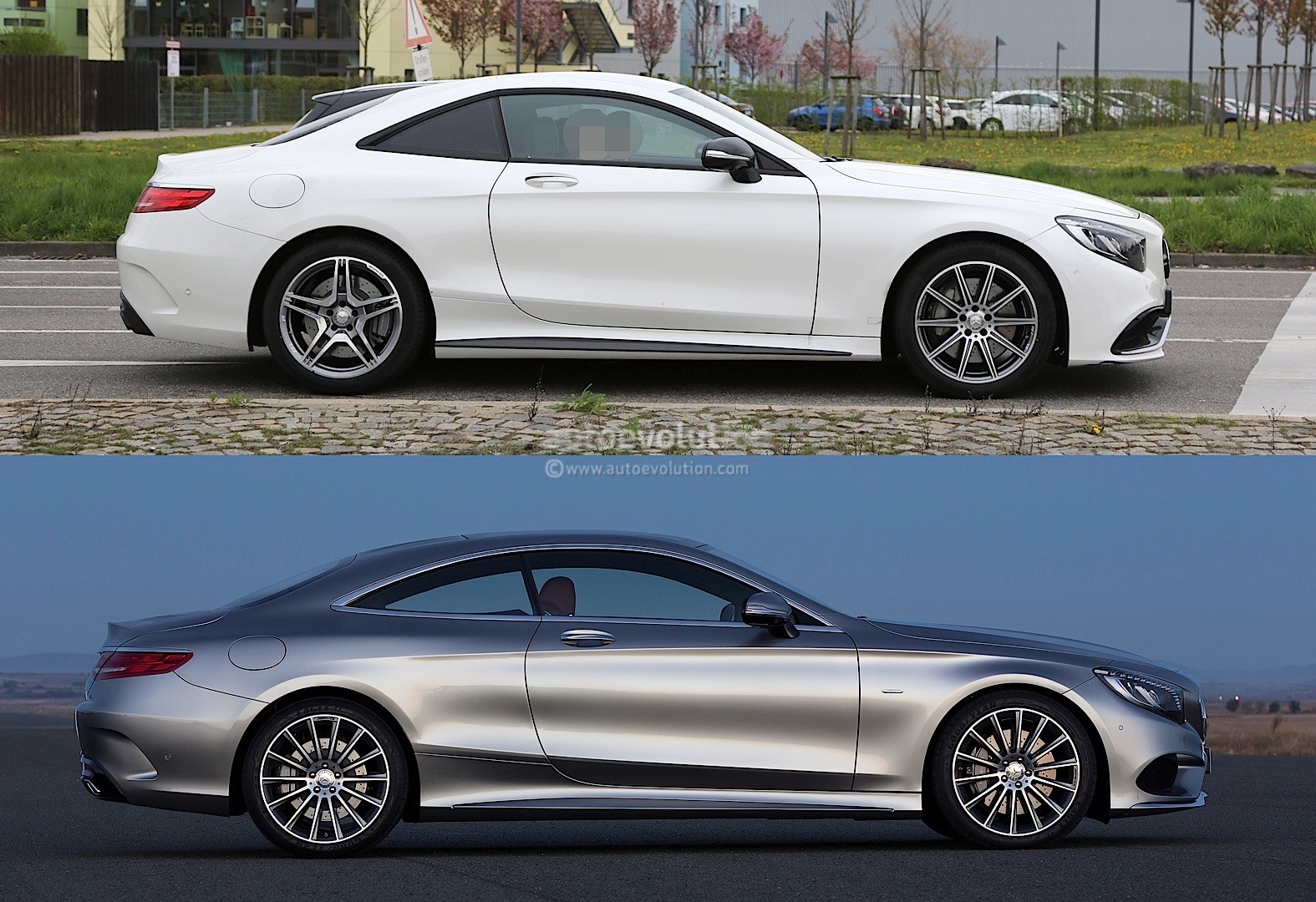2019 mercedes benz sl rumored to go 2 2 autoevolution for Mercedes benz news