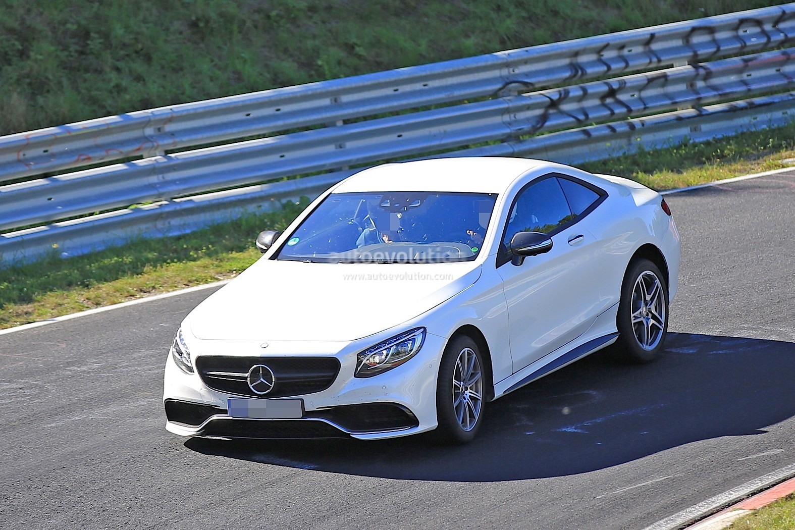 2019 Mercedes-Benz SL Rumored to Go 2+2 - autoevolution