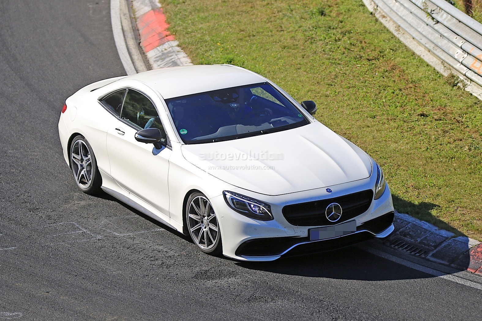 2019 Mercedes-Benz SL Rumored to Go 2+2 - autoevolution