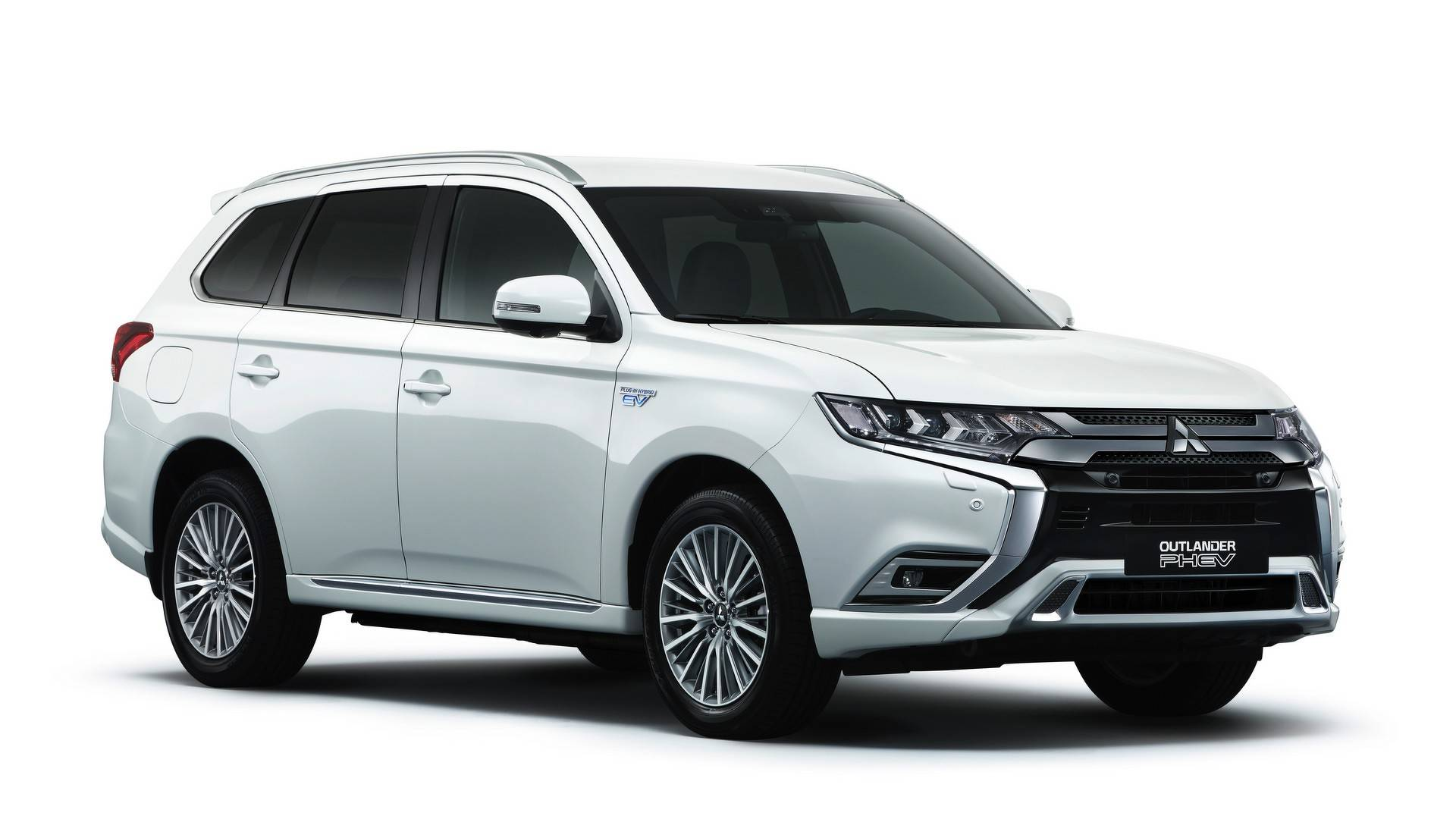 mitsubishi is getting rid of sedans will favor suvs in
