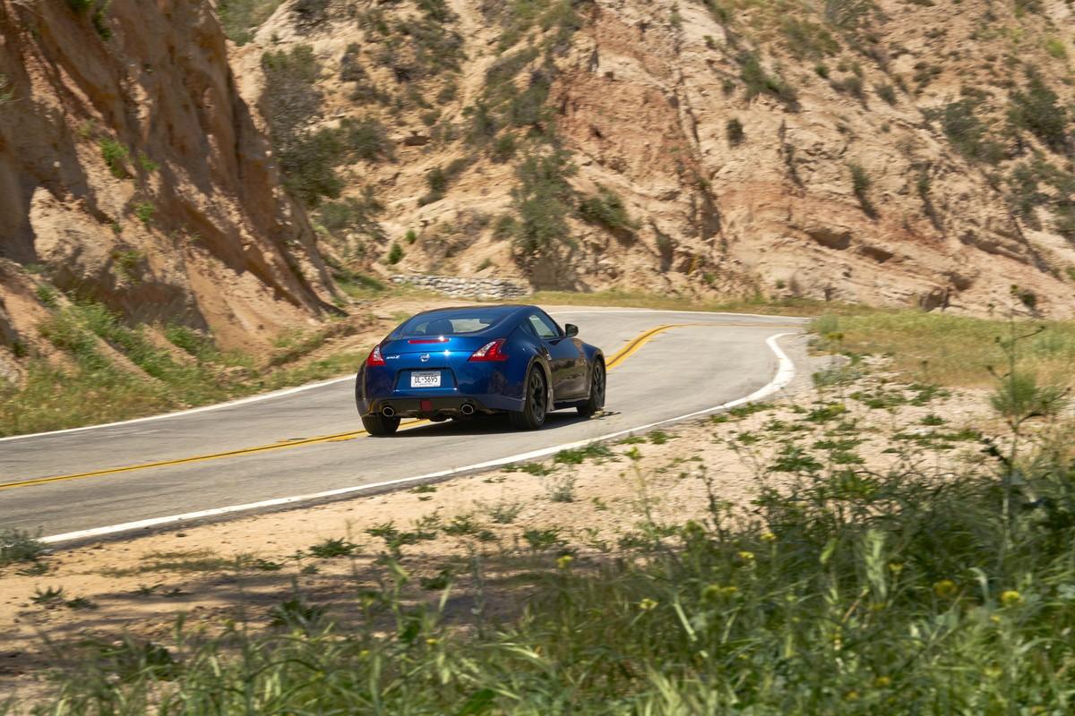 Nissan Doesn't Want a 390Z; Next Sportscar Should Be ...