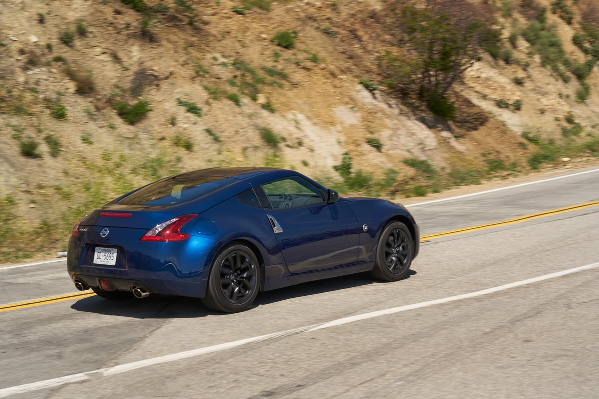 Nissan Doesn't Want a 390Z; Next Sportscar Should Be ...