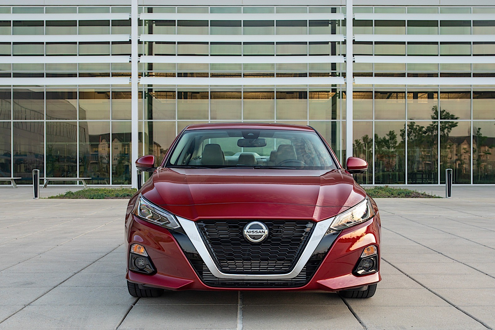 2019 nissan altima edition one to sell starting june  gifts included