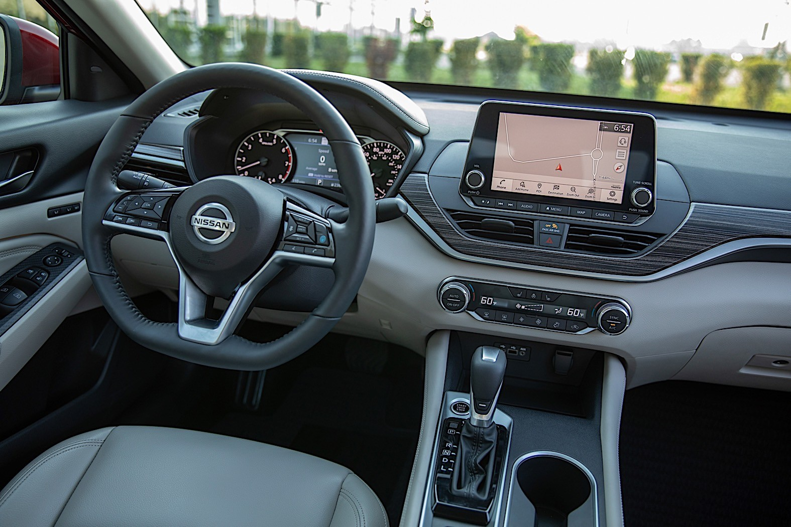 2019 nissan altima powertrain leaves reviewer disappointed