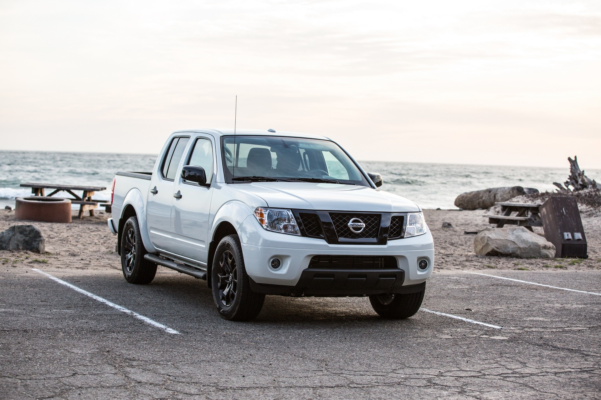2019 Nissan Frontier Soldiers On, Priced at $18,990 ...