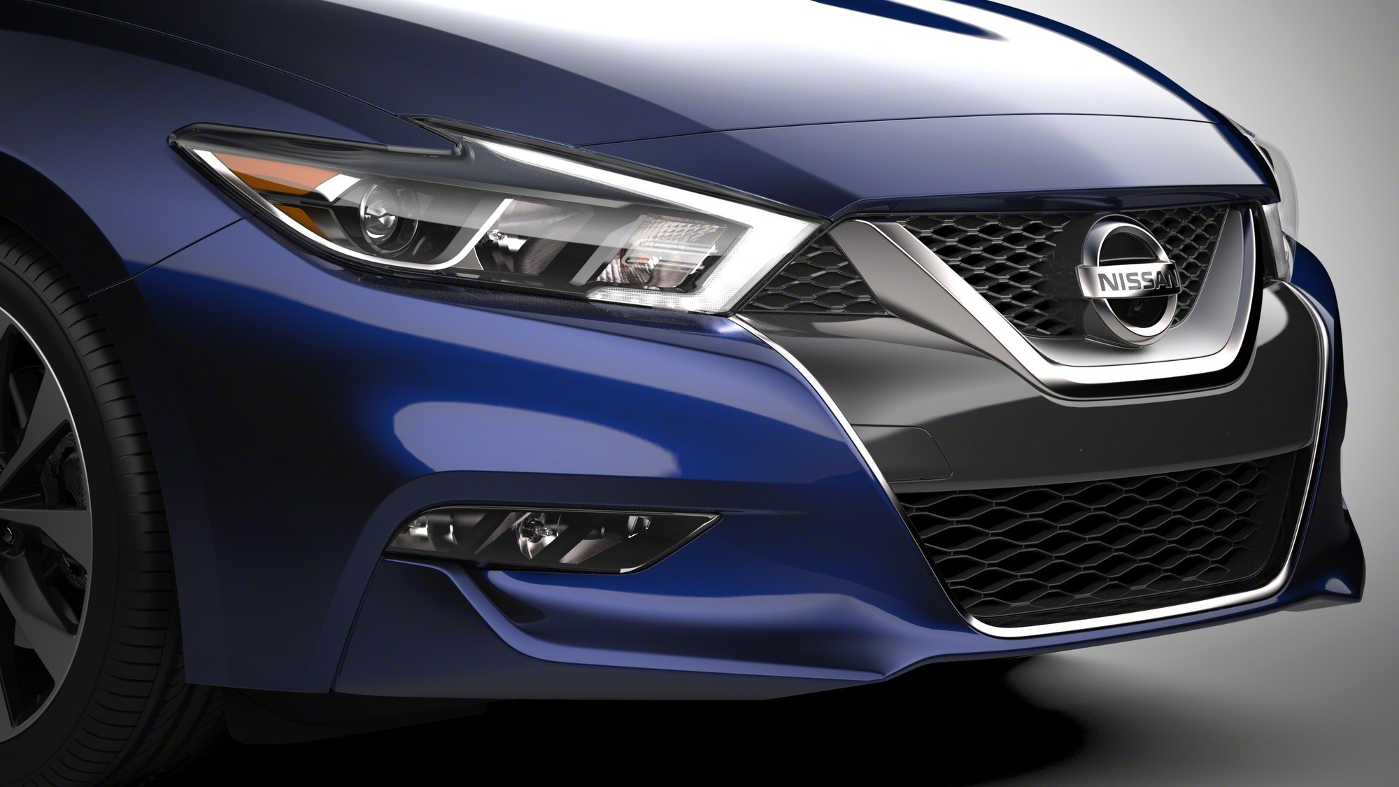 2019 Nissan Maxima Facelifted Just In Time For Los Angeles ...