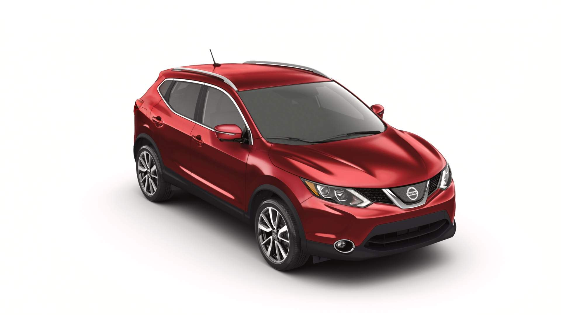 2019 Nissan Rogue Sport Starts At $23,235 - autoevolution